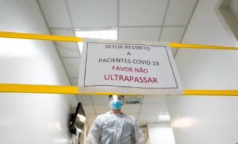 Um ano de pandemia em SC: Enfrentamento à Covid-19 no estado teve reforço de mais de cinco mil profissionais de saúde