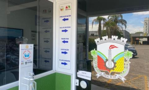 Cocal do Sul concede descontos do Refis de até 90% sobre multas e juros