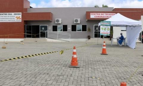 Centro de Triagem de Cocal do Sul amplia horário de atendimento
