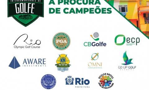 Aware Investments patrocina 1º torneio de golf PGA Brasil Championship