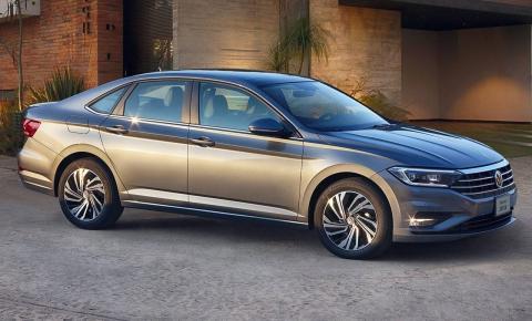 Volkswagen Jetta 250 TSI é nova versão a partir de R$ 99.990