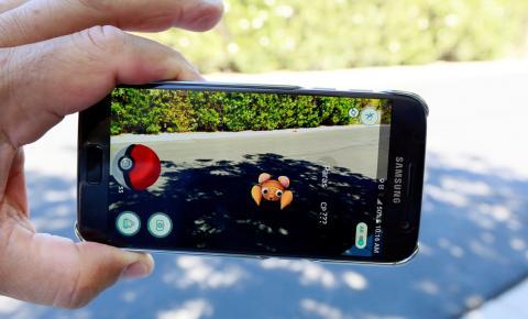 'Pokémon Go' libera batalha entre jogadores