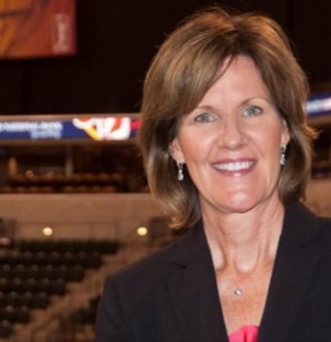 Indiana Pacers contrata primeira mulher para o cargo de GM Assistente na história da NBA