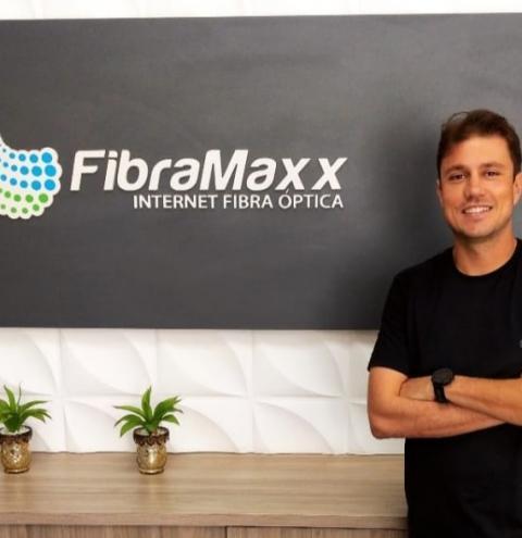 FibraMaxx amplia atendimento de internet fibra óptica em Cocal do Sul