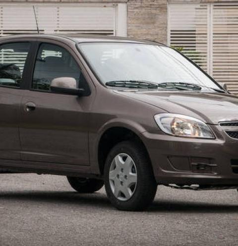 Após acidente fatal com Celta, Chevrolet anuncia recall de 235,8 mil veículos