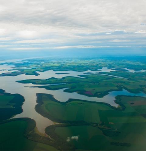 Amazônia e Pantanal, principais patrimônios brasileiros, ganham destaque na abertura da Assembleia Geral das Organização das Nações Unidas